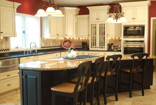 Bathroom Remodeling Pittsburgh North Hills photo gallery of kitchen remodeling - a promise of excellence from